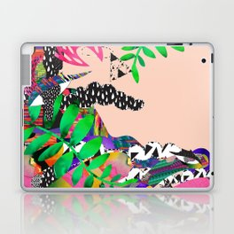 Tedders <3 Laptop & iPad Skin
