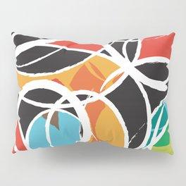 Orbit Pillow Sham