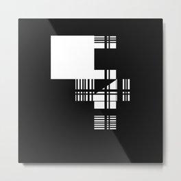 RIM BASIC 01 Metal Print