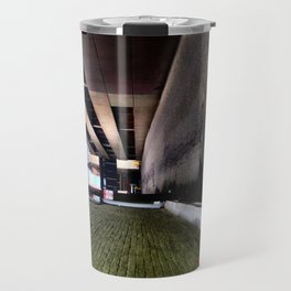 Hulk Alley Travel Mug