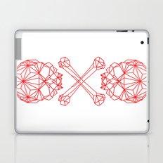 RedSkull Laptop & iPad Skin
