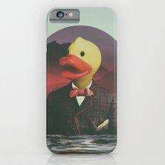 Rubber Ducky iPhone 6 Slim Case