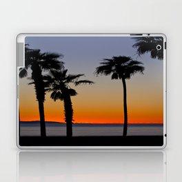 HB Sunsets  11/23/15 Laptop & iPad Skin