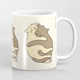 Feline it Coffee Mug