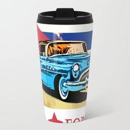 Cuba Forever Travel Mug