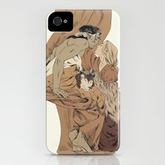 Beloved iPhone (4, 4s) Slim Case