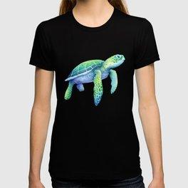Green Sea Turtle T-shirt