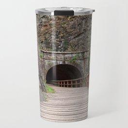 Paw Paw Tunnel Travel Mug