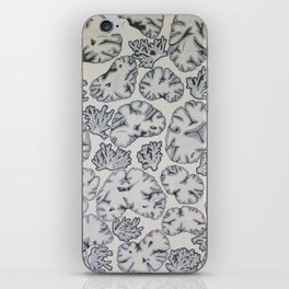 Scatter Brained  iPhone Skin