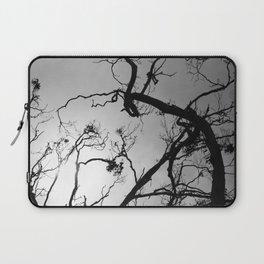 bald tree #2 Laptop Sleeve