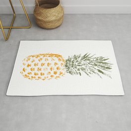 Pineapple I Rug