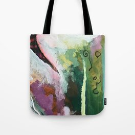 Dare to Fly - Part 4 Tote Bag