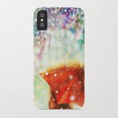 DIAMOND SKY Slim Case iPhone X