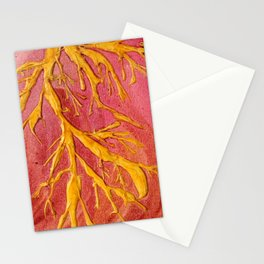 Roots Stationery Cards