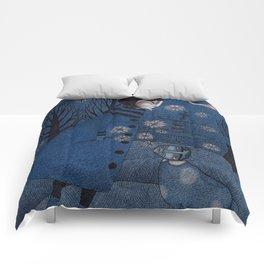 December Park (3) Comforters