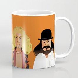john-paul-robert-john-jimmy-1975 Coffee Mug