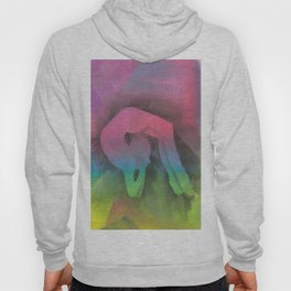 Contortionist Hoody