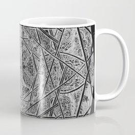 Milkweed Mandala | Lace Edition Coffee Mug