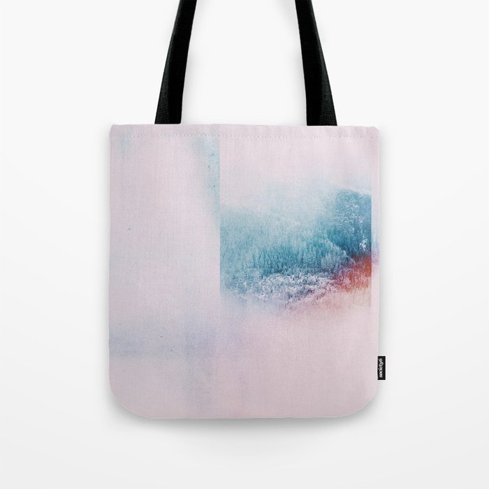 Fractions A68 Tote Bag