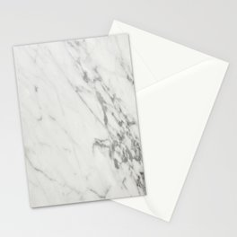 Marble I Stationery Cards