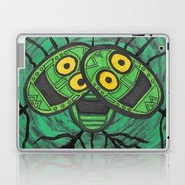 Grape God Laptop & iPad Skin