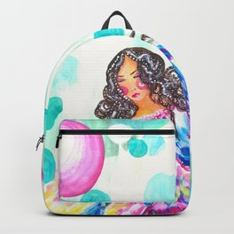 Festival Moon Backpack