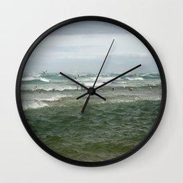 Grenen Wall Clock