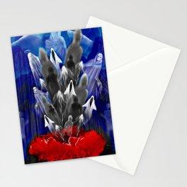 The Phantom Zone Stationery Cards