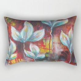 My Chosen Tribe Rectangular Pillow