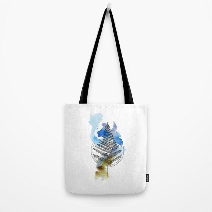 Fern V.2 Tote Bag