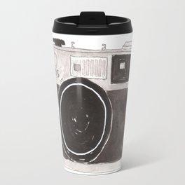 My lippies Travel Mug