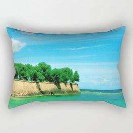 Incognito Rectangular Pillow