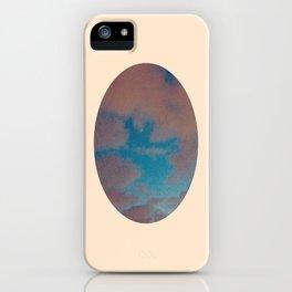 CLOUDDREAMS.  iPhone Case