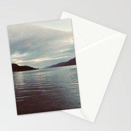 Scottish Loch Stationery Cards