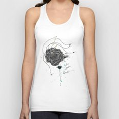 And So It Went Unisex Tank Top