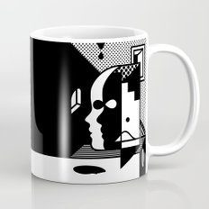 Stairs To The Attic Mug