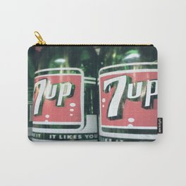Heads Up 7up! Carry-All Pouch