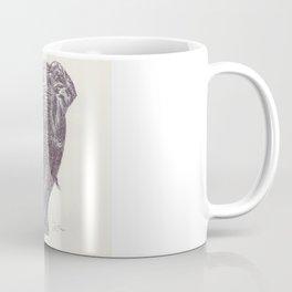 BALLPEN ELEPHANT 13 Coffee Mug