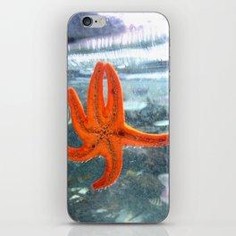A STAR IN THE OCEAN iPhone Skin