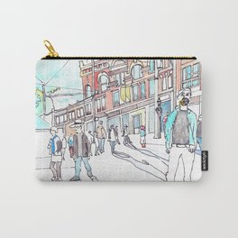 Cabbagetown Toronto Carry-All Pouch