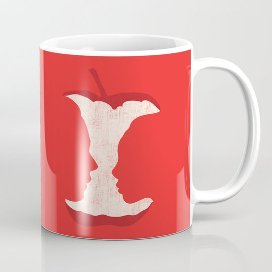 The apple of my eye Mug