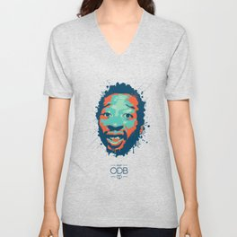 ODB Tribute Unisex V-Neck