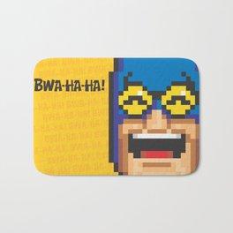 Bwa-ha-ha! Bath Mat