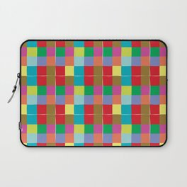 Wrapping Presents Laptop Sleeve