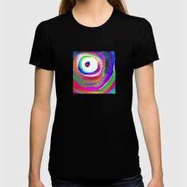 Space Rainbow T-shirt