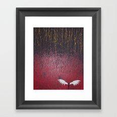 Bottomless Framed Art Print