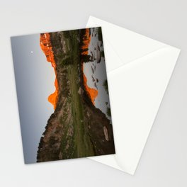Alpenglow Stationery Cards