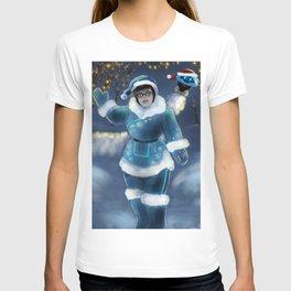 Winter Wonderland Mei T-shirt