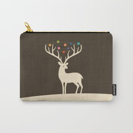 My Deer Universe Carry-All Pouch
