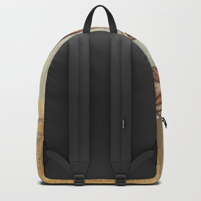 OTTERs over Praha Backpack